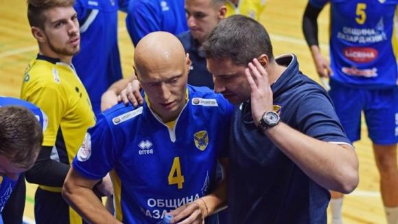 Атанас Петров: Имаме голям потенциал