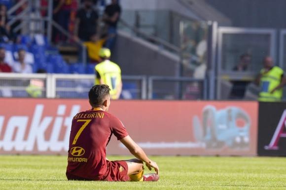 """Нов шамар за Рома! """"Вълците"""" загубиха от СПАЛ на """"Олимпико"""" (видео)"""