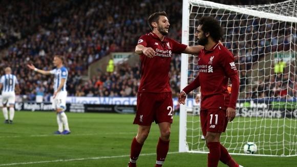 Салах върна Ливърпул към победите в най-слабия мач на мърсисайдци от началото на сезона (видео)