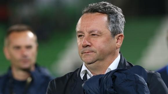 Стоянович обяви причините за поражението на Левски - не може да повярва...
