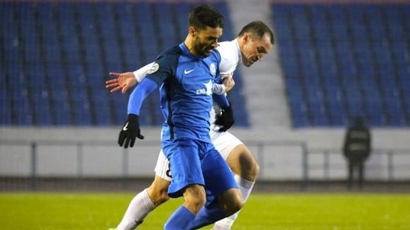 Стойчо Младенов победи Димитър Димитров в Казахстан