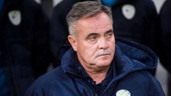 Словения уволни селекционера си, търси нов за мача с България