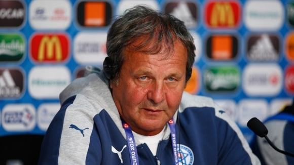 Запой принудил Козак да напусне отбора на Словакия