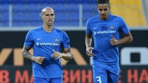 Обертан иска по-висока заплата и Левски в Шампионската лига