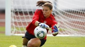 УЕФА увеличава финансирането на женския футбол