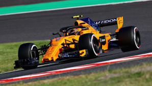 Стофъл Вандоорн премина във Формула Е