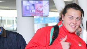 Шесто място за Яна Копчева на Младежките олимпийски игри