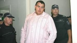 7-метров маркуч открит при Сумиста в затвора