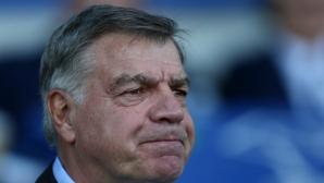 Сам Алърдайс: Трябва да спрат похвалите към Бускетс, не е по-добър от Дайър
