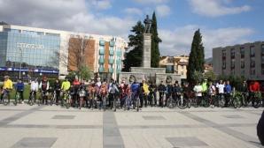 В Сливен ще се състои велотур по повод празника на града
