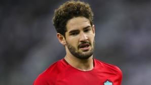 Пато не отписа завръщане в Милан