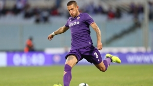 Агентът на Бираги призна за интерес от Интер и Милан