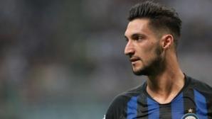 Политано: Трябва да изиграем перфектния мач, за да победим Милан