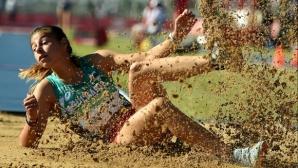 Златна! Александра Начева спечели и олимпийската титла (видео)