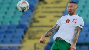 Бандаловски: Защо да не победим Кипър и Словения?