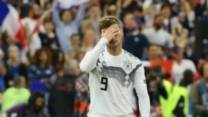 Германия с антирекорд