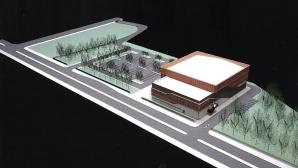 Правителството отпусна над 3,5 млн. лева за многофункционална спортна зала в Кърджали