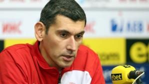 Александър Попов: Не трябва да загубим инвеститора, защото иначе няма да има ЦСКА