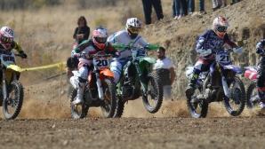 7-годишен талант от Симитли ще участва в мотокроса в Самуилово