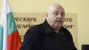 Венци Стефанов с интересно изказване за националите, Левски и Лудогорец