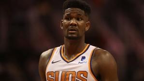 Блестящ официален дебют в НБА за избор №1 в драфта (видео)