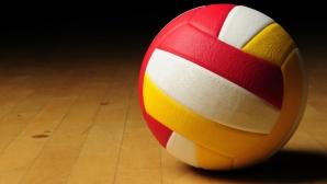 Два телевизионни мача от първия кръг на шампионата по волейбол при мъжете