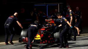 Барселона остава домакин на предсезонните тестове във Ф1