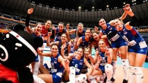Сърбия срази Холандия и е на финал на Мондиал 2018 (видео + снимки)