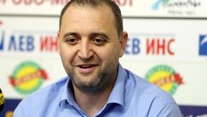Иван Петков: Виждам надежда за бъдещето! Пътят до Токио 2020 ще е труден