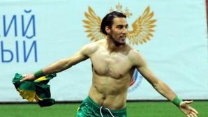Ивелин Попов отива безплатно в Локомотив (Москва)