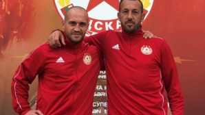 Още двама в ЦСКА-София последваха примера на бай Добри