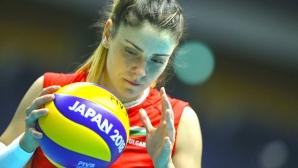 Мирослава Паскова: Радвам се, че ще бъда част от Марица (видео)
