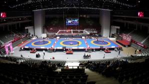 България ще бъде домакин на олимпийска квалификация по борба през 2020 година