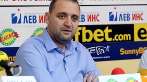 Иван Петков: Представихме се достойно, взехме максимума (видео)