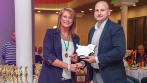 Никола Карастоянов: Искаме да покажем, че и в България се играе хандбал