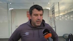 Лудогорец II очаква нови три точки срещу Ботев (Гълъбово)