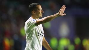 Лукас Васкес: Реал Мадрид е по-сплотен от всякога