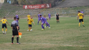 Хитрино с пета победа за новото първенство