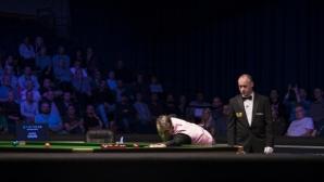 """Няма мечтан финал на English Open, но отново """"Дейвис"""" в битка за трофей"""