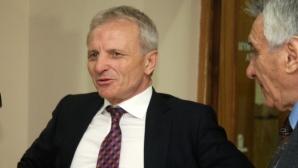 Гриша Ганчев изригна: Хвърлихме 8 милиона в канала, а един отбор тръгва с 30 точки аванс (видео)