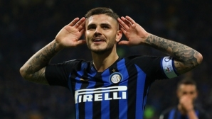 Съставите на Интер и Милан