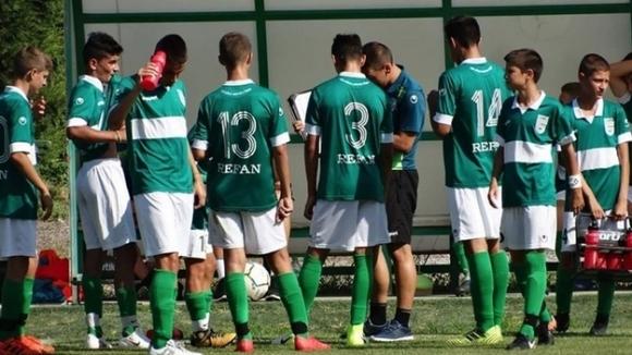Страхотно представяне на юношите на Берое в Полша - разбиха Олимпик Марсилия с 4:0