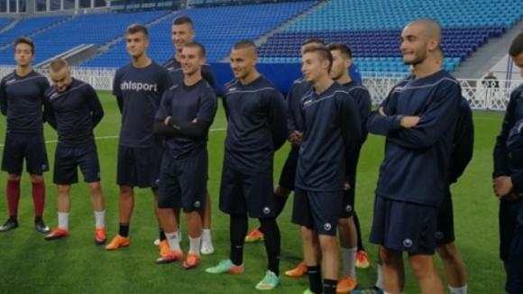 Свободен вход за мача на Септември срещу Динамо (Киев)