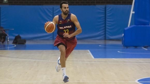 Европейски шампион с Испания се отказа