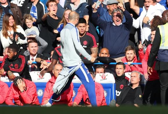 Футболната асоциация на Англия погна помощник треньор на Челси за...
