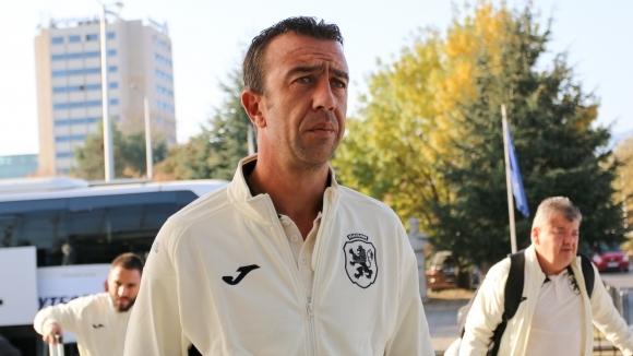 Георги Петков влиза в историята на българския футбол