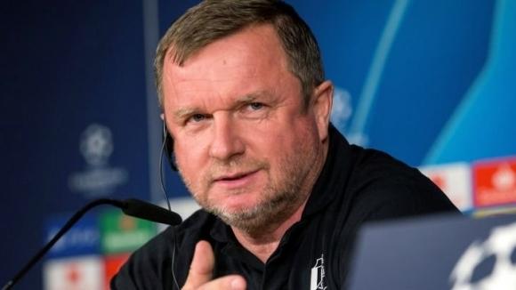 Павел Върба: Бяхме на прага на исторически резултат