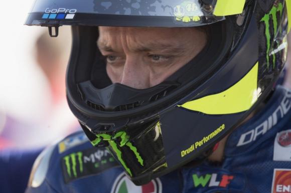 Роси: Дори Suzuki са по-бързи от Yamaha в момента