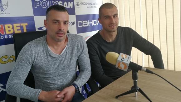 Людмил Киров: Не отиваме във Варна като обречени