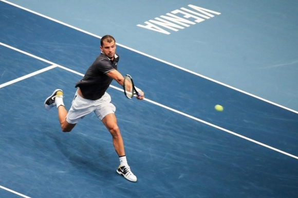 Кукушкин: Димитров определено не игра най-добрия си тенис